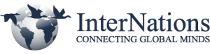InterNations logo.