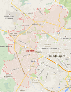 The Neighborhood Guide Where to Stay in Guadalajara Mexico
