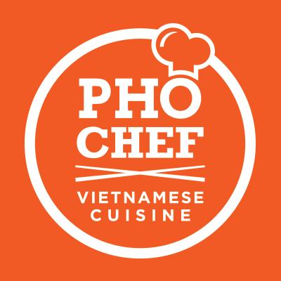 Pho Chef logo
